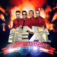 Avatar for the related artist Banda Real