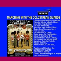 Avatar for the related artist Band Of The Coldstream Guards