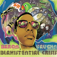 Avatar for the related artist Baron Vaughn