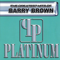 Avatar for the related artist Barry Brown