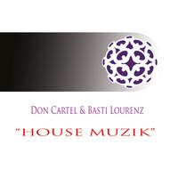 Avatar for the related artist Basti Lourenz