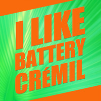 Avatar for the related artist Battery Cremil