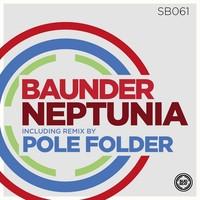 Avatar for the related artist Baunder