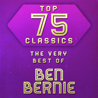 Image of Ben Bernie linking to their artist page due to link from them being at the top of the main table on this page