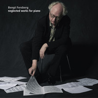 Image of Bengt Forsberg linking to their artist page due to link from them being at the top of the main table on this page