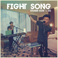 Avatar for the related artist Benjamin Kheng