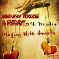 Avatar for the related artist Benny Maze