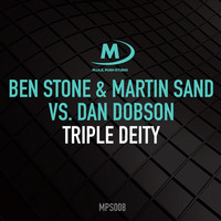 Avatar for the related artist Ben Stone
