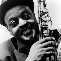 Image of Ben Webster linking to their artist page due to link from them being at the top of the main table on this page