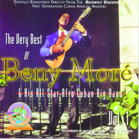 Avatar for the related artist Beny Moré