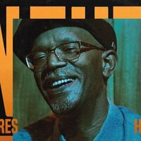 Image of Beres Hammond linking to their artist page due to link from them being at the top of the main table on this page