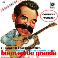 Avatar for the related artist Bienvenido Granda