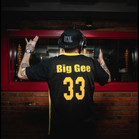 Avatar for the related artist Big Gee