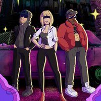 Avatar for the related artist Big Grams