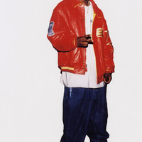 Image of Big L linking to their artist page due to link from them being at the top of the main table on this page