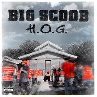 Avatar for the related artist Big Scoob