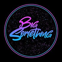 Image of Big Something linking to their artist page due to link from them being at the top of the main table on this page