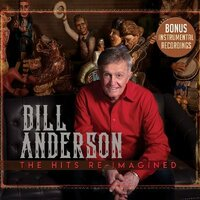 Avatar for the related artist Bill Anderson