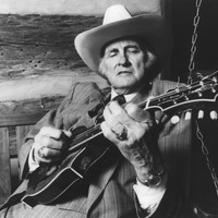 Image of Bill Monroe linking to their artist page due to link from them being at the top of the main table on this page