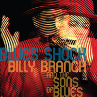 Avatar for the related artist Billy Branch