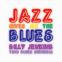 Avatar for the related artist Billy Jenkins