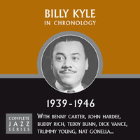 Avatar for the related artist Billy Kyle