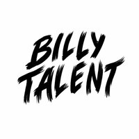 Avatar for the related artist Billy Talent