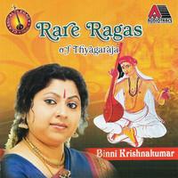 Avatar for the related artist Binni Krishnakumar