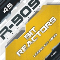 Avatar for the related artist Bit Reactors