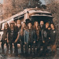 Image of Blackberry Smoke linking to their artist page, present due to the event they are headlining being at the top of this page