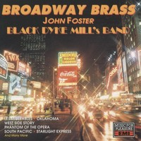 Avatar for the related artist Black Dyke Mills Band