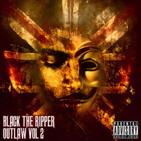 Avatar for the related artist Black The Ripper
