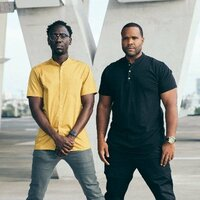 Image of Black Violin linking to their artist page, present due to the event they are headlining being at the top of this page