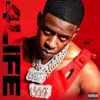 Avatar for the related artist Blac Youngsta