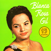 Avatar for the related artist Blanca Rosa Gil