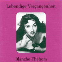 Avatar for the related artist Blanche Thebom