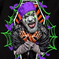 Image of Blaze Ya Dead Homie linking to their artist page due to link from them being at the top of the main table on this page