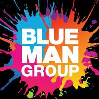 Image of Blue Man Group linking to their artist page, present due to the event they are headlining being at the top of this page