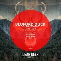 Avatar for the related artist Bluford Duck