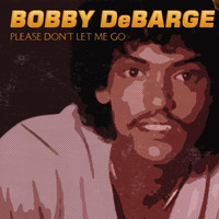 Image of Bobby Debarge linking to their artist page due to link from them being at the top of the main table on this page