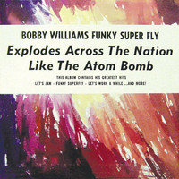 Avatar for the related artist Bobby Williams