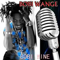 Avatar for the related artist Bobi Wine