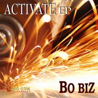 Avatar for the related artist Bo Biz