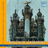 Avatar for the related artist Boguslaw Grabowski