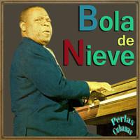 Avatar for the related artist Bola de Nieve