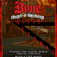 Avatar for the related artist Bone Thugs-N-Harmony