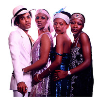 Image of Boney M. linking to their artist page due to link from them being at the top of the main table on this page