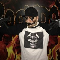 Image of Boondox linking to their artist page due to link from them being at the top of the main table on this page