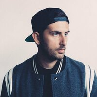 Image of Borgore linking to their artist page due to link from them being at the top of the main table on this page