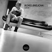 Avatar for the related artist Boris Brejcha